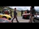 Need for Speed Жажда скорости 2014 дублированный трейлер на русском HD