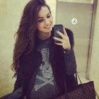 фото красивых кавказских девушек