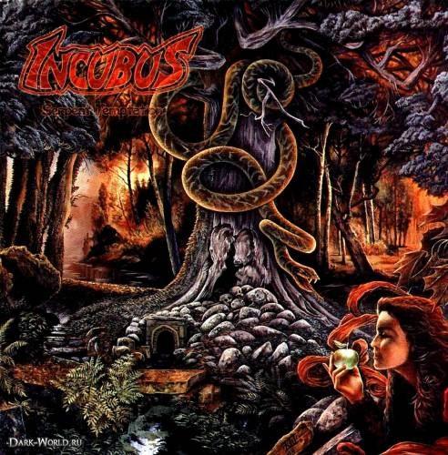Incubus - Serpent Temptation (1988)