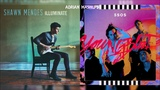 Youngblood X There's Nothing Holdin' Me Back - 5 Seconds Of Summer ft. Shawn Mendes (MASHUP)