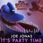 "Joe Jonas альбом It's Party Time (From ""Hotel Transylvania 3"")"
