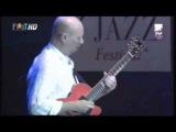 Paul Bollenback en vivo
