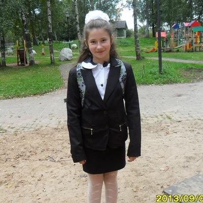 Екатерина Семенцова, 27 марта , Вытегра, id225814039