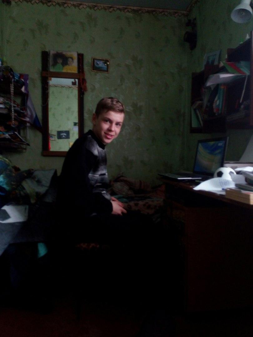 Влад Протасов, Брянск - фото №6