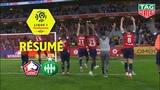 LOSC - AS Saint-Etienne ( 3-1 ) - R
