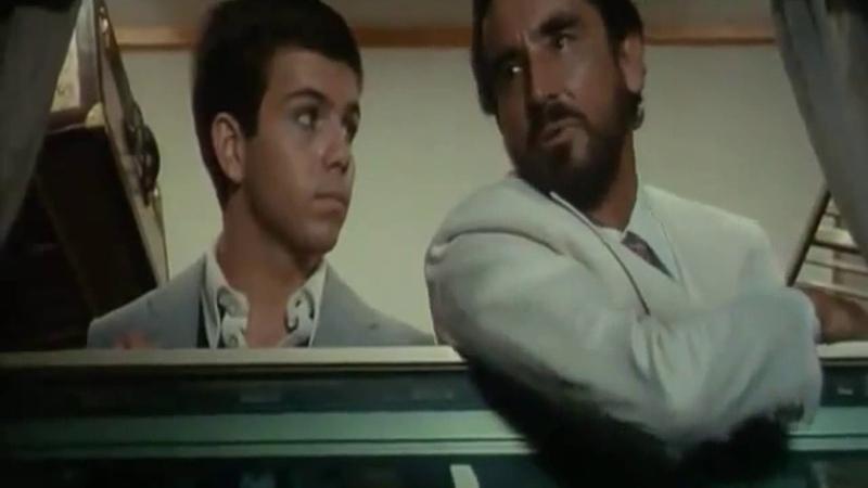 Запах женщины (1974) – трейлер