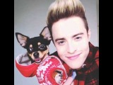 Joy to the World it's John and Edward and Blaze!