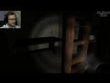 [Kuplinov ► Play] Eyes The Horror Game ► Попытка номер два ► ИНДИ-ХОРРОР