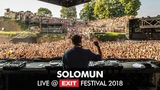 EXIT 2018 Solomun Live @ mts Dance Arena FULL SHOW