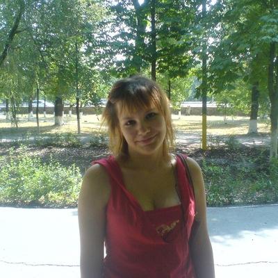 Олеся Макарова, 7 июля 1990, Новошахтинск, id224197189