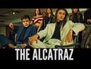The Alcatraz - DON'T CRY MY FAMILY (Американский шансон)
