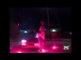 Key! x Kenny Beats - Kelly Price Freestyle