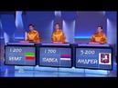 Своя игра Фаттахов Солахян Чернявский 17 11 2013