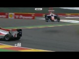 I Believe I Can Fly (GP3 race edition)