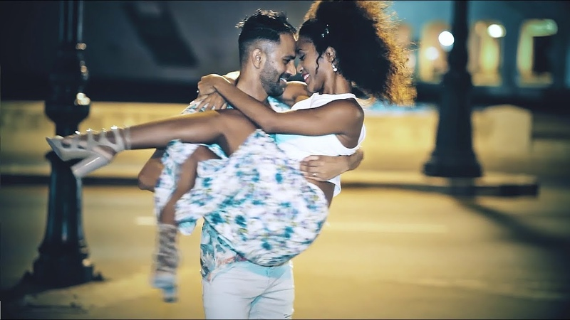 Salsa cubana nocturna y romantica