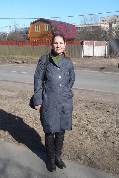 Елена Скибинская