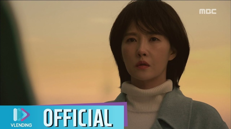 [MV] 이바다 - Moonlight [붉은달 푸른해 OST Part.2(childrenofnobody OST Part.2)]