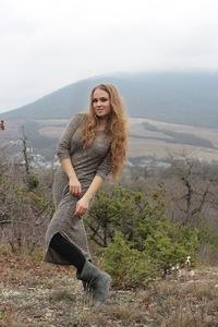 Александра Борисенко