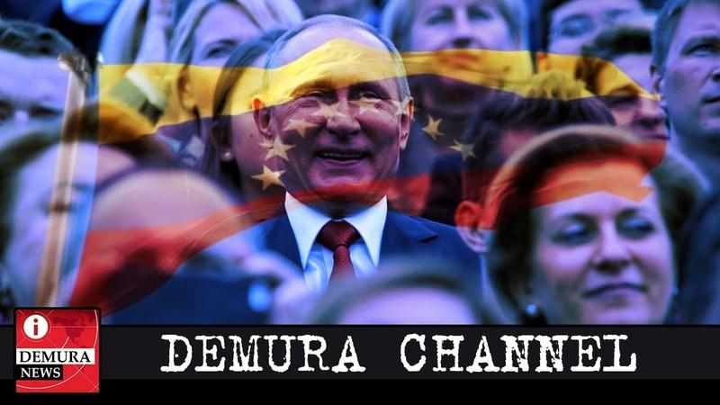 Венесуэльский сценарий для Кремля Система Путина скоро исчерпает свои ресурсы