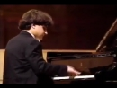 ALEXEI SULTANOV Chopin Etudes Op.25 No.5, 6 Op.10 No.12 (13th Chopin Competition 1995)