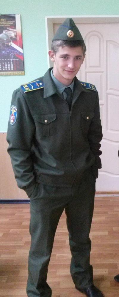 Влад Кулагин, 27 января , Мичуринск, id141217222