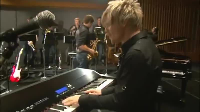 Brian Culbertson - Say What