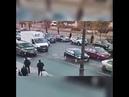 В Петербурге расстреляли сбежавшего ЗеКа. Видео!