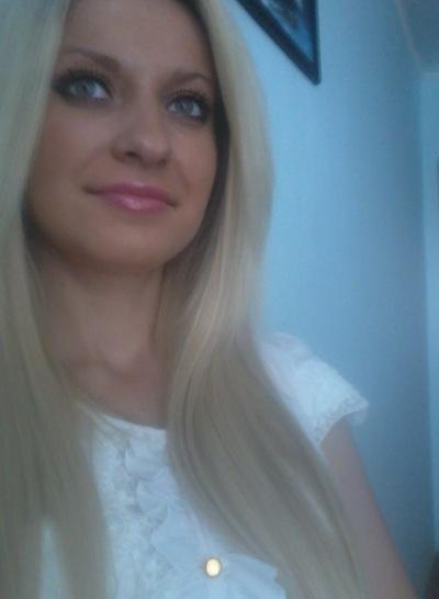 Natalya Khomyak, 17 апреля , Смоленск, id172643180