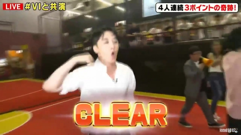 (02.09.18) Сынни на японской передаче Atarashii BEtsu no MAdo на Abema TV
