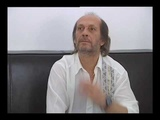 Paco de Lucia interview after performance in Moscow,