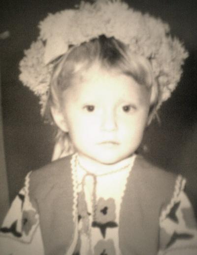 Алена Лаврик, 20 августа 1996, Сумы, id42287744