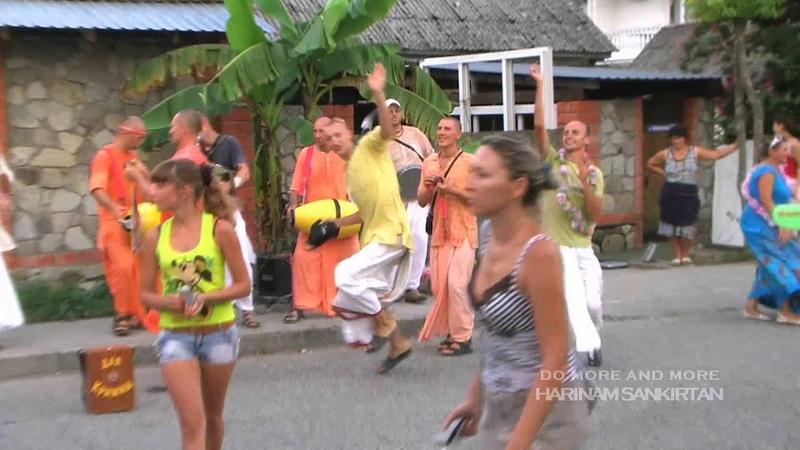 21 Do More - Bala Gopal das - Sochi Jul 2012