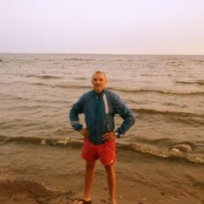 Александр Минайлов, 27 октября , Санкт-Петербург, id20900284