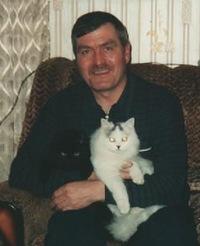 Petya Kyshtymov