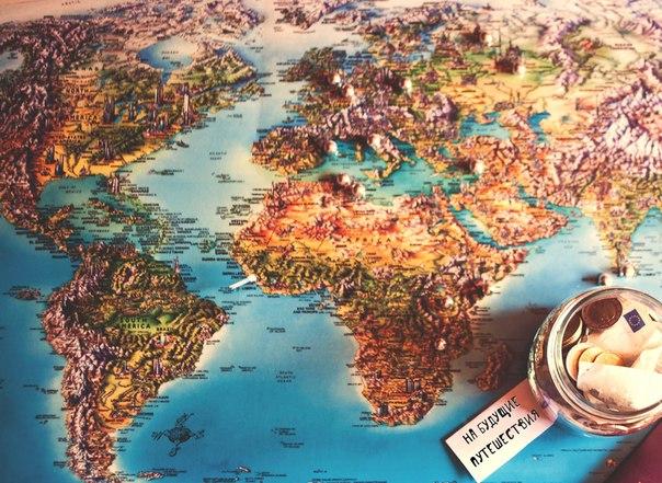 10 чудесных мест, где можно провести незабываемый 10-дневный отпуск, купив авиабилеты менее, чем за 10 тысяч рублей.