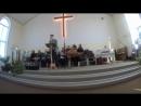 Genesis (В начале было Слово; текст — STEFF) & Совершенный Бог by [Мартин и Лёха]