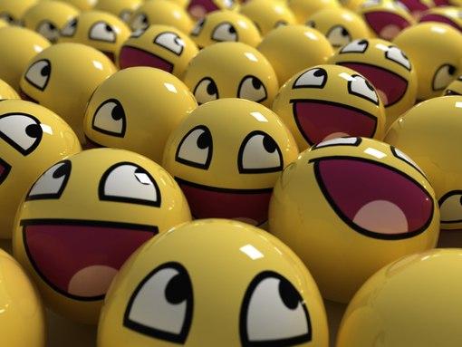 ... на аватарку смайликов то это будет: vk.com/club37694836
