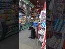 Un perro pide cajas en la Terminal para armar su cucha