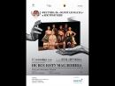 27 сентября в 19.00 на сцене КСЦ «Дружба» - спектакль «Не всё коту масленица» театра им. Моссовета (Москва).