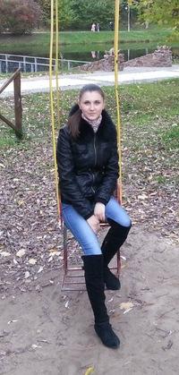 Ирина Козинец, 21 июня 1991, Киев, id51762341