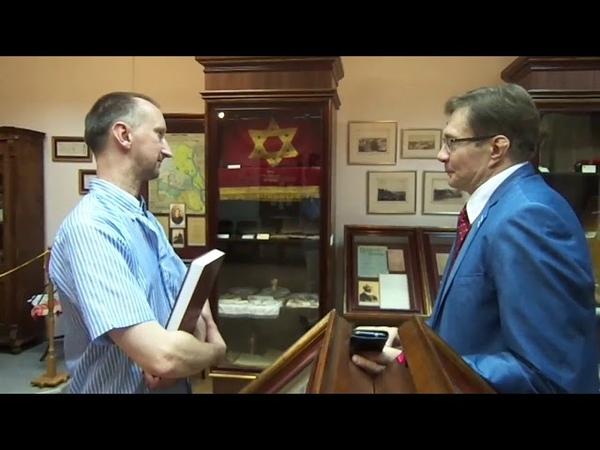 Украина: курс на развал? - Рафаэль Литвин беседует с Анатолием Пешко