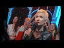 Диана Арбенина - Битва талантов. МУЗ-ТВ