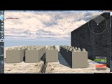 Survival island |UDK |Minecraft | by Konsordo_Ep6