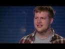 Fredrik Sjöberg-Stora Tåget av Dara Dagger (hela audition 2018) - Idol Sverige (TV4)