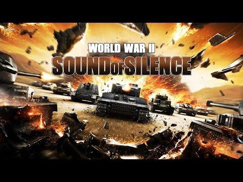 World War II J2 - Sound of Silence (Epic Rock Action)