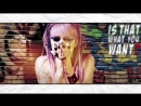 Infected Rain - Sweet, Sweet Lies (Official Music-Lyric Video)
