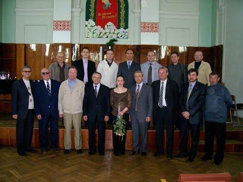 PERPETUUM MOBILE Дрогобич 2009