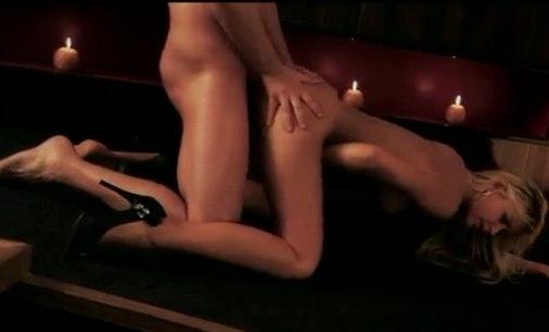 Секс в мрачной среде