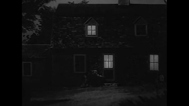 Завеса / The Veil (1958)