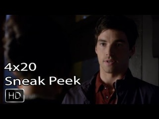 Pretty Little Liars 4x20 Season 4 Episode 20 Promo